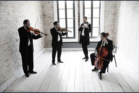 Kwartet Musicarius