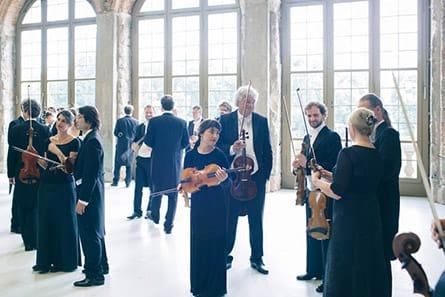 Dresdner Festspieleorchester
